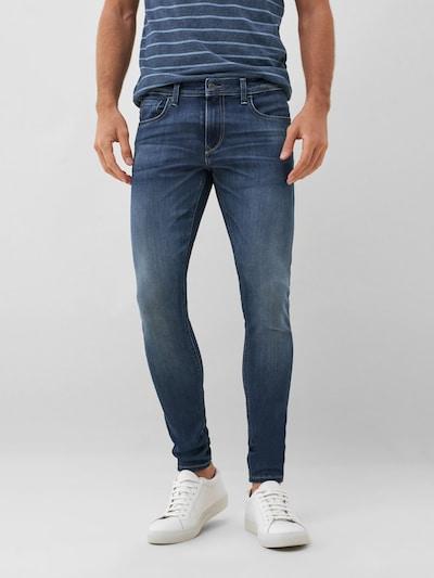 Salsa Jeans 'Kurt' in blue denim, Modelansicht