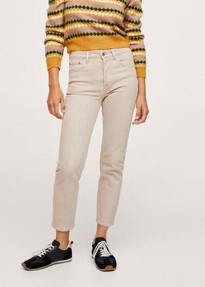 Jeans 'Mar' MANGO pe nisipiu, Vizualizare model