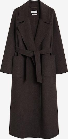MANGO Prechodný kabát 'Marlon' - hnedá, Produkt