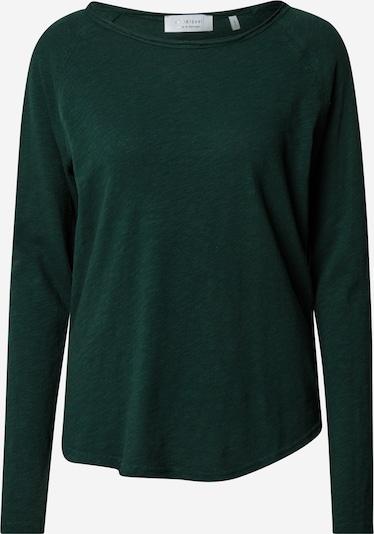 Rich & Royal Shirt  'Heavy' in grün, Produktansicht