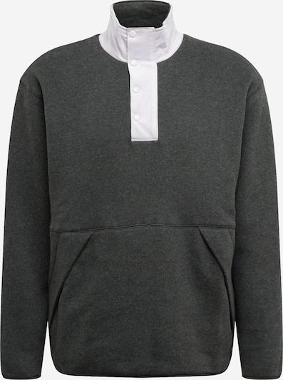 Levi's Made & Crafted Flisová bunda 'ALPINE' - sivá / biela, Produkt