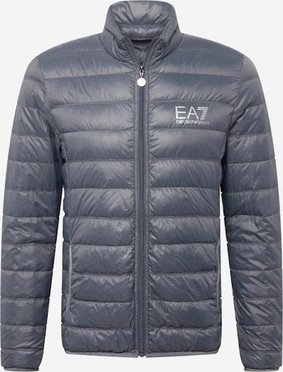 EA7 Emporio Armani Prijelazna jakna u siva / svijetlosiva, Pregled proizvoda