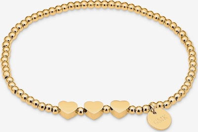 GMK Collection Damen-Armband in gold, Produktansicht
