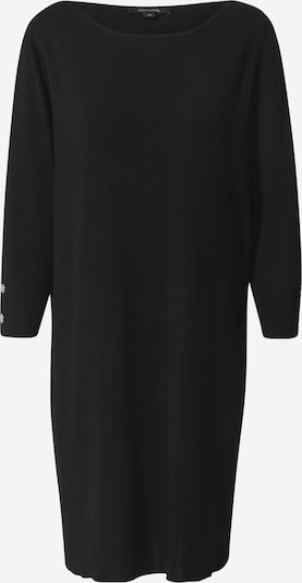 COMMA Knit dress in black, Item view