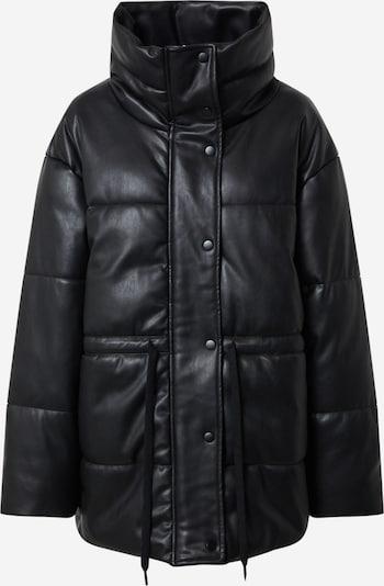 EDITED Jacke 'Kea' in schwarz, Produktansicht