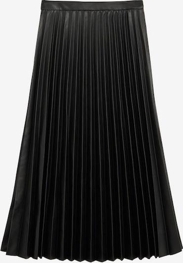 MANGO Rock 'ona' in schwarz, Produktansicht