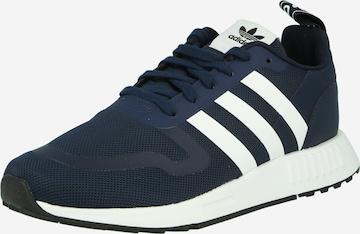 ADIDAS ORIGINALS Sneakers 'Multix' in Blue