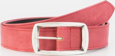 BUFFALO Gürtel in rot, Produktansicht