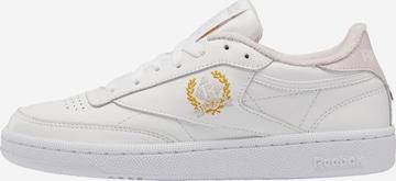 Reebok Classics Sneaker 'Club C 85' in Weiß