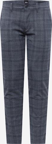 BOSS Casual Chino-püksid, värv sinine
