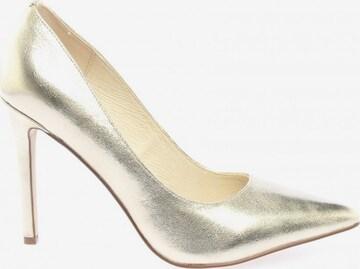 Buffalo London High Heels & Pumps in 37 in Gold
