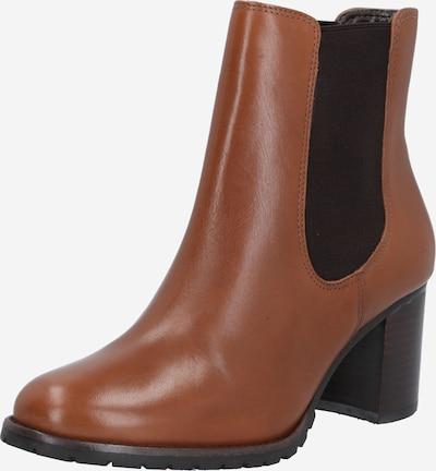 Dune LONDON Chelsea boty 'Partna' - hnědá, Produkt