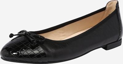 CAPRICE Балерини в черно, Преглед на продукта