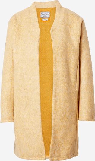 Eight2Nine Преходно палто в горчица, Преглед на продукта