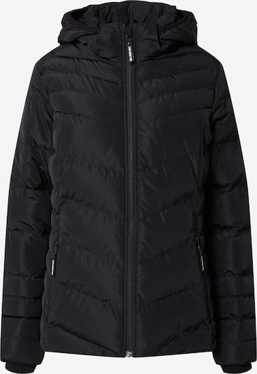 Cars Jeans Between-Season Jacket 'ALISHA' in Black, Item view