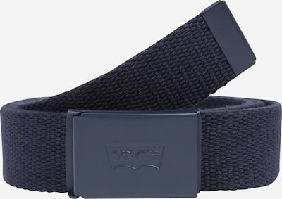LEVI'S Opasky - tmavomodrá, Produkt