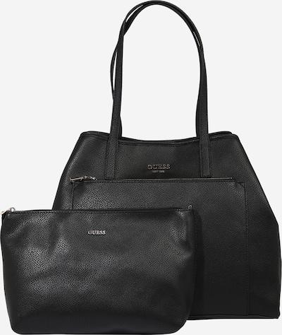 "GUESS ""Shopper"" tipa soma 'VIKKY', krāsa - melns, Preces skats"