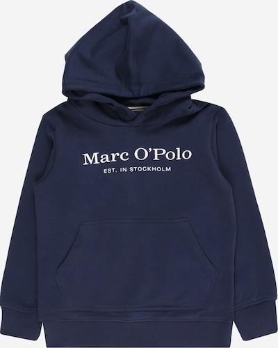 Marc O'Polo Junior Sweater majica u plava, Pregled proizvoda