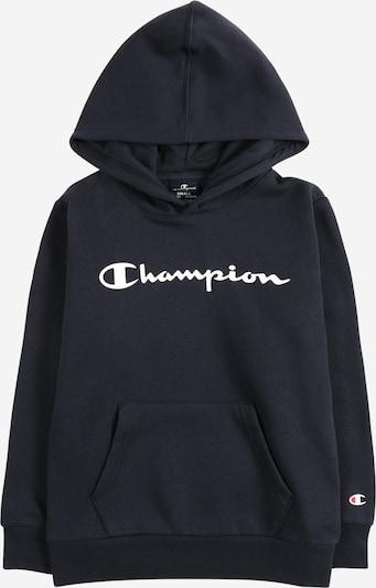 Champion Authentic Athletic Apparel Sweatshirt in marine / weiß, Produktansicht