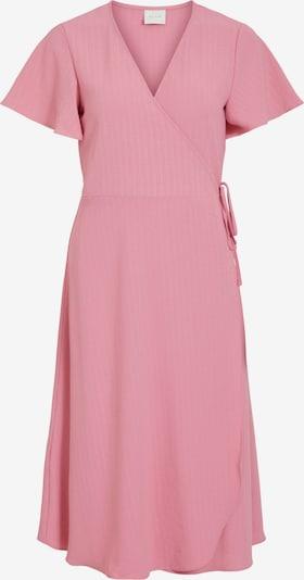 VILA Klänning i rosa, Produktvy