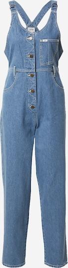Lee Jeans 'MOM BIB' in blau, Produktansicht