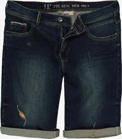 JP1880 Jeans in de kleur Blauw, Productweergave