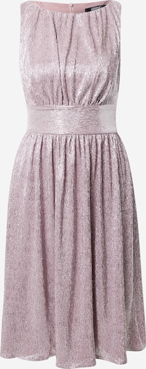SWING Cocktail dress in Lilac, Item view