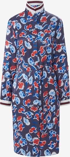 Looxent Avondjurk in de kleur Blauw, Productweergave