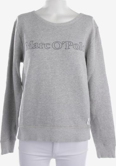 Marc O'Polo Sweatshirt  in M in graumeliert, Produktansicht