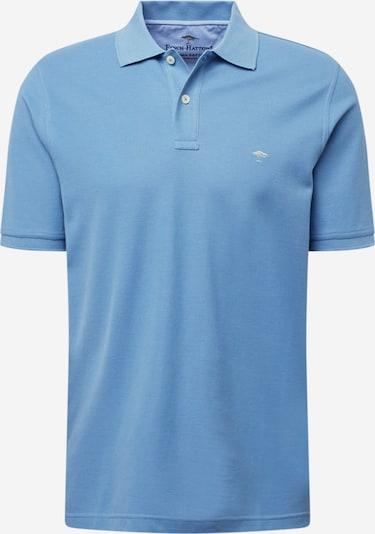 FYNCH-HATTON Majica | modra barva: Frontalni pogled