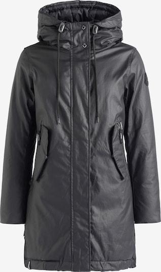 khujo Parka 'LANDA' in schwarz, Produktansicht