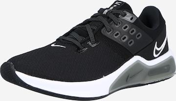NIKE Αθλητικό παπούτσι 'Air Max Bella TR 4' σε μαύρο