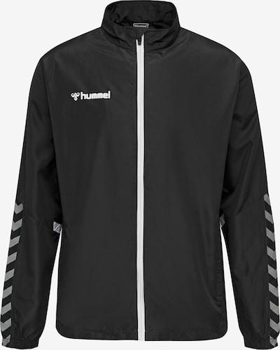 Hummel Jacket in schwarz, Produktansicht