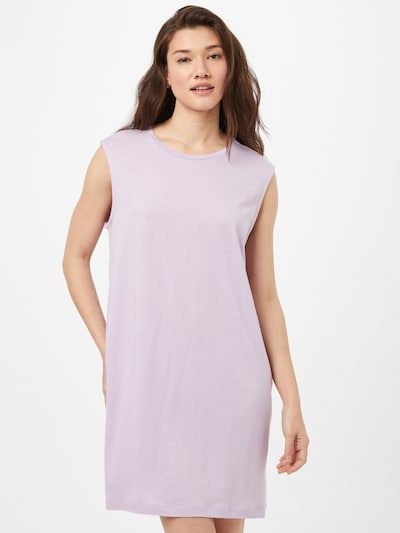 Noisy may Šaty 'MAYDEN' - fialová, Model/ka