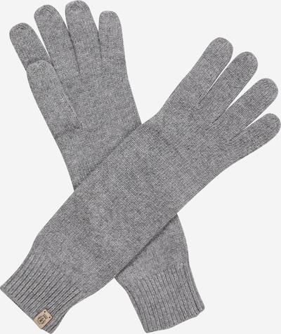 Roeckl Handschuhe in hellgrau, Produktansicht