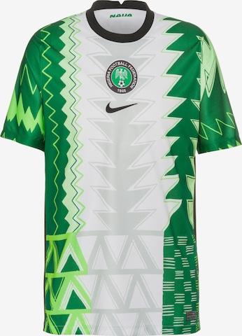 NIKE Jersey 'Nigeria' in White