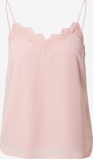 Palaidinė 'PAMELA' iš PIECES , spalva - pastelinė rožinė, Prekių apžvalga