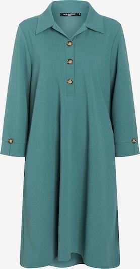 Ana Alcazar Robe-chemise 'Elanea' en pétrole, Vue avec produit