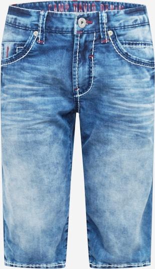 CAMP DAVID Shorts in blue denim, Produktansicht
