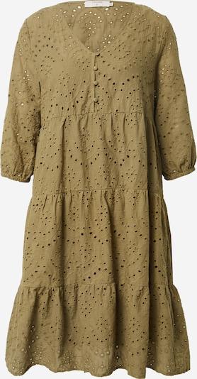 Cream Kleid 'Rista' in oliv, Produktansicht