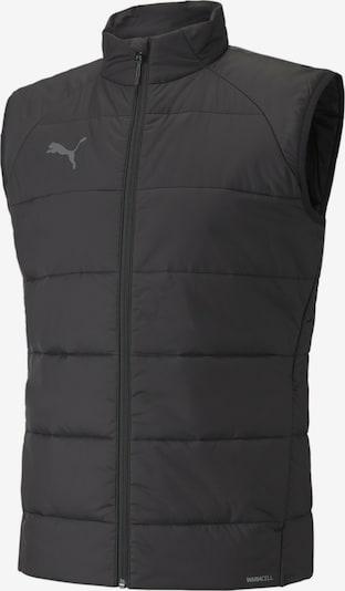 PUMA Sports Vest in Black, Item view