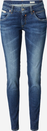 Herrlicher Jeans in de kleur Donkerblauw, Productweergave