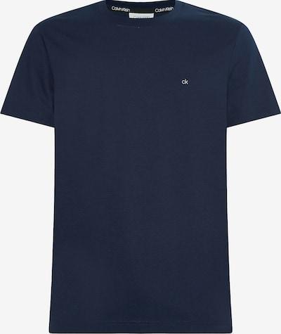 Calvin Klein Shirt in de kleur Blauw, Productweergave