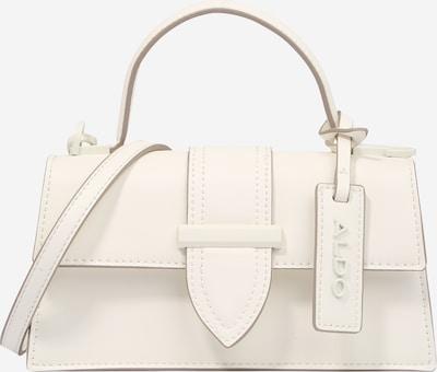 Geantă de umăr ALDO pe alb, Vizualizare produs
