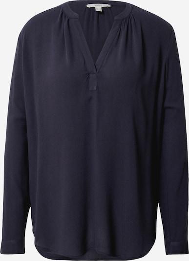 ESPRIT Bluse i natblå, Produktvisning