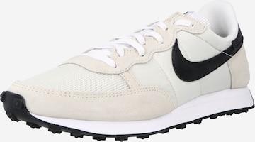 Sneaker bassa 'Challenger' di Nike Sportswear in grigio