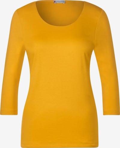 STREET ONE Tričko - žlutá, Produkt