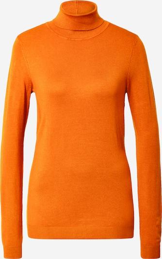 Megztinis 'Bolonia' iš VILA , spalva - tamsiai oranžinė, Prekių apžvalga