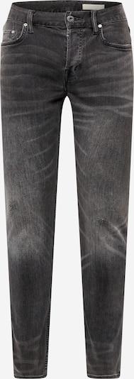 Džinsai iš AllSaints, spalva – juodo džinso spalva, Prekių apžvalga