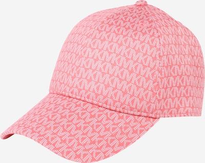 Șapcă MICHAEL Michael Kors pe roz / roz, Vizualizare produs
